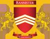 Bannister Logo