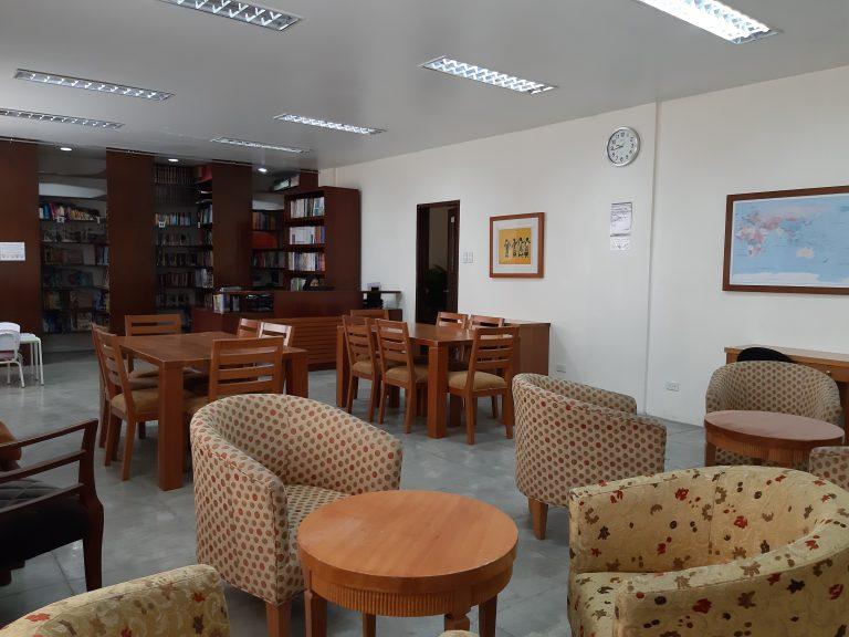 Library Header Photo