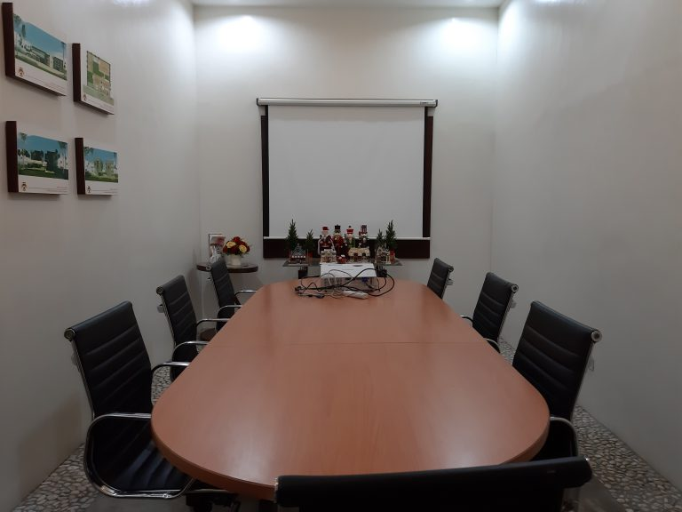 Conference Room Photo 1