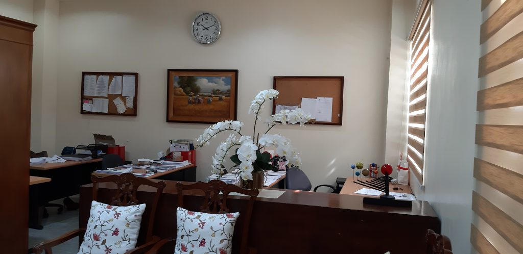 Guidance Council Office Header Photo