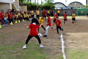 Bannister Academy 2nd House Games Photo 1