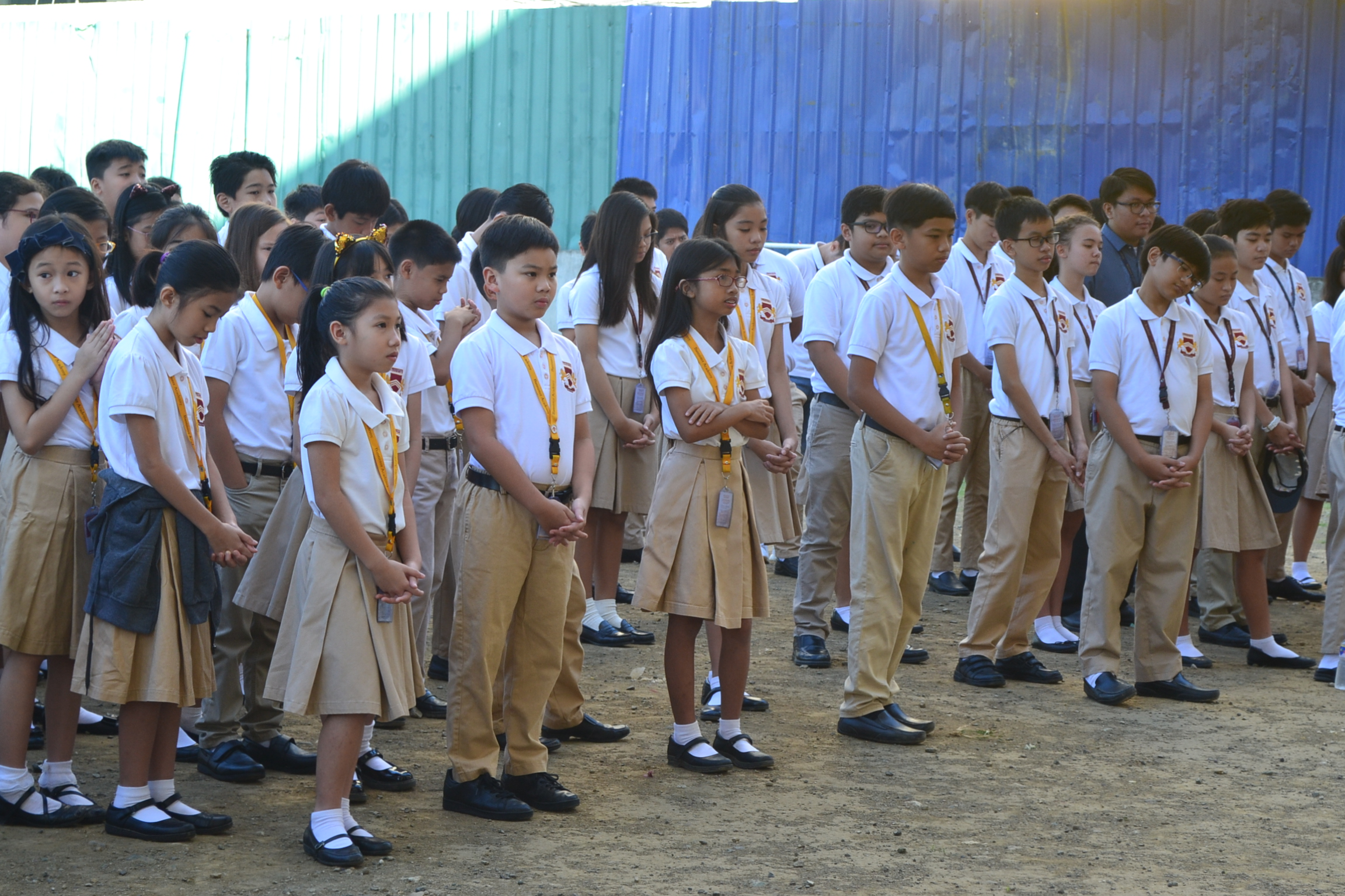 Assembly Grounds Photo 4
