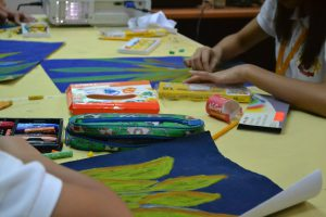 Art Room Header Photo