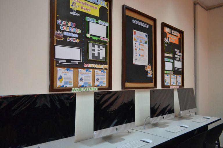 Mac Lab Header Photo
