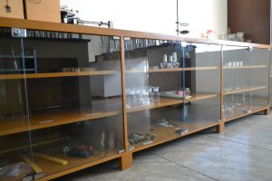 Science Lab Photo 1