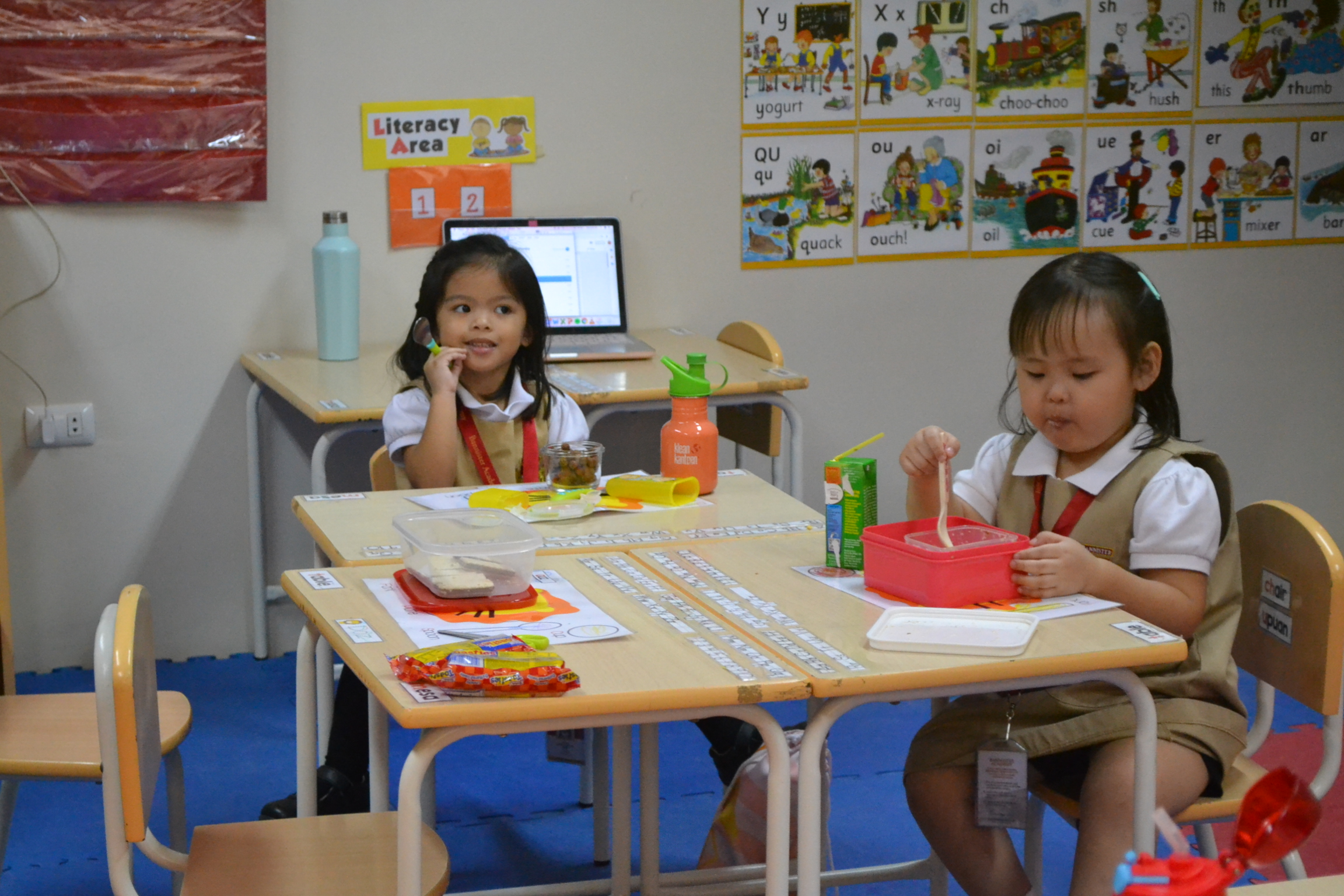 Preschool Classrooms Photo 2