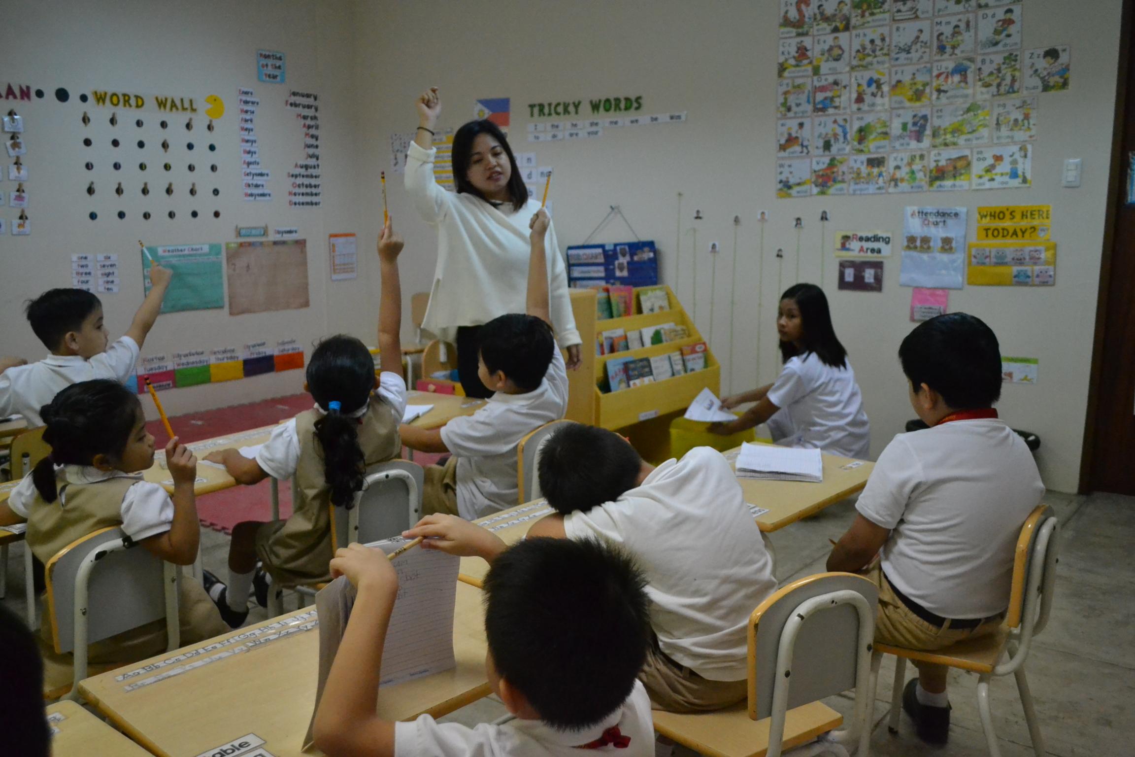 Kinder Classrooms Photo 2