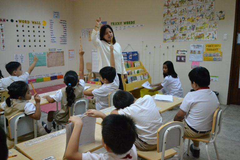 Kinder Classrooms Photo 3