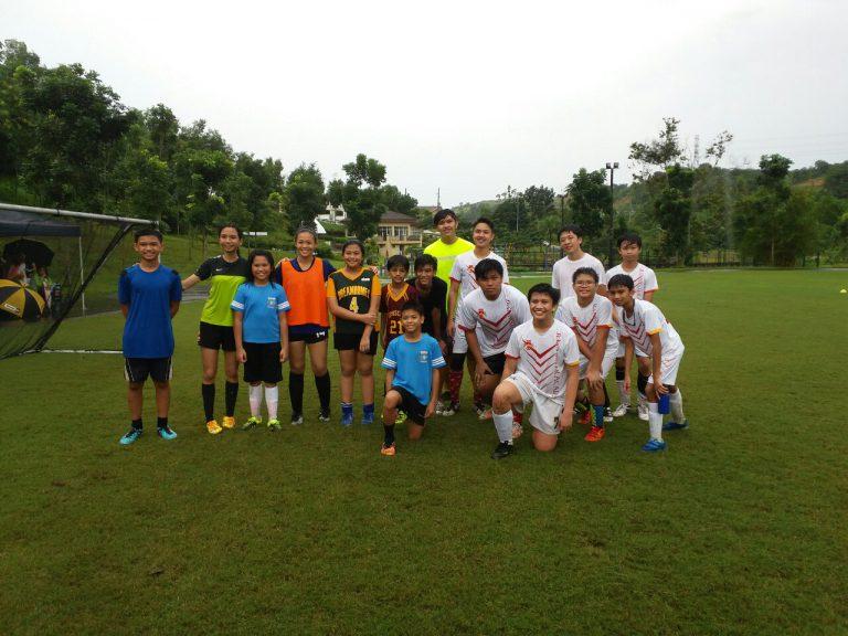 Football Friendlies Photo 1
