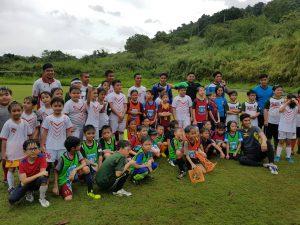 Football Friendlies Photo 2