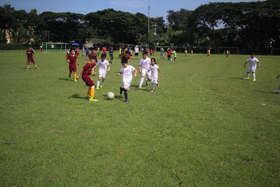 Football Fun Photo 1