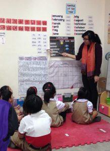 Teachers Day Celebration Photo 4
