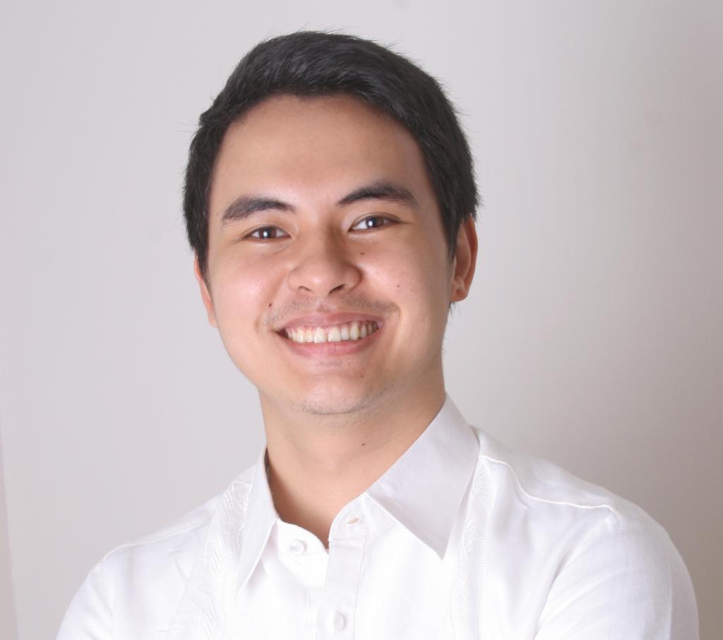Raymond B. Villanueva Photo
